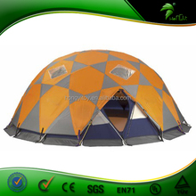 Camping Hiking Mountaineer Tent / Top Quality Backpacking Tent / Hikng Tent