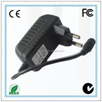 Cheap price 12v1a charger for all smart mobile phones
