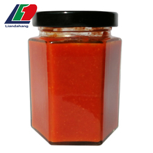 Supply OEM Brands Habanero Salsa, Hot Salsa
