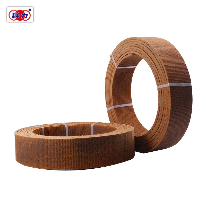 Woven Brake Lining Material : Woven brake roll lining with resin buy