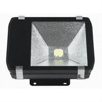 100W LED flood light;9000lm
