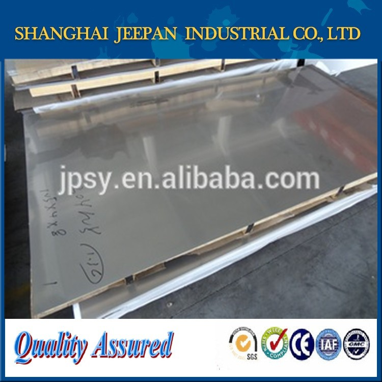 Tisco/Baosteel/Posco 304 Stainless Steel Sheet Price