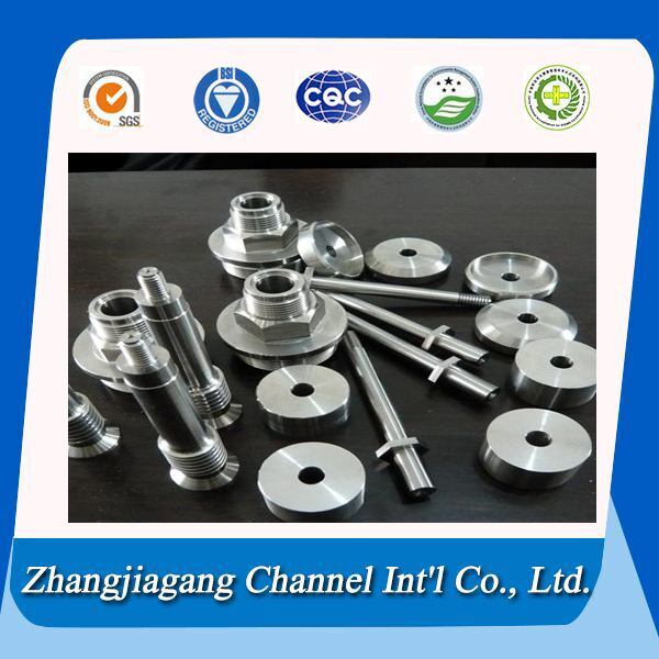 DIN933 Fully Threaded Titanium Bolt M2DIN933 Fully Threaded Titanium Bolt M20 Titanium screws made in china
