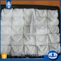 china wholesale personal economy disposable hand towels for guest bathroom