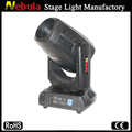 Portable dj stage 17r beam spot wash 3 in 1 350w moving head light