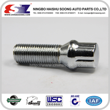 wheel lug bolt/international front wheel lug bolt/car wheel lug bolts
