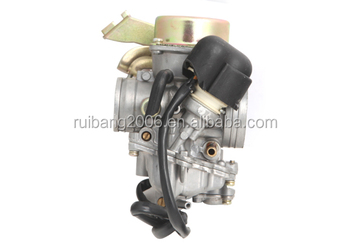 FS300 CVK Carburetor Chinese Parts