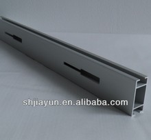 shanghai jiayun field clipper full suspension aluminium 7005 alloy
