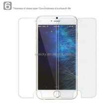 mobile for samsung galaxy s5 tempered glass screen protectors Chinese factory hot selling