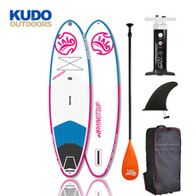 2019 Hot!!!! High Quality Inflatable Stand Up Sup Paddle Board Fishing And Accessories