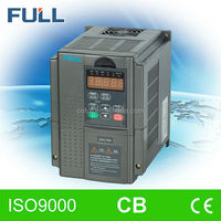Best Price China ISO90001 CE VFD omron frequency inverter