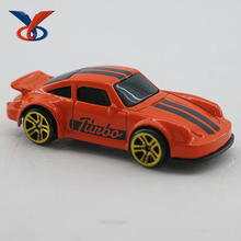 1:64 scale model sliding toy alloy car for show