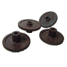 1018158 for Epson Lx300 LQ300 combination gear Pulley drive gear compatible new