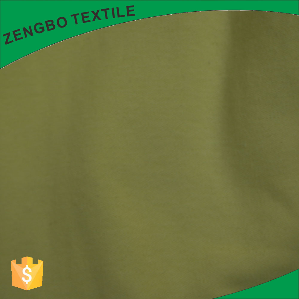 Polyester spandex blend 92/8 single jersey fabric wholesale from China