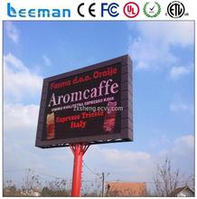 p6/p8/p10/p16 advertising 2013 new xxx images led display 2015 Leeman P10 Outdoor px6mm led lighted stage backdrop
