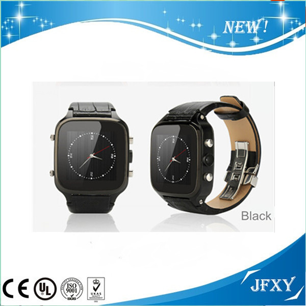 Ffine W9 smart watch support video capture, simultaneity audio record