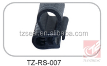EPDM rubber parts for car window