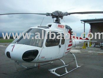 1Units AS350BA Helicopter for Sales