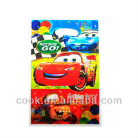 Party Gifts Loot Bags, Racing Car Design, for Children Party