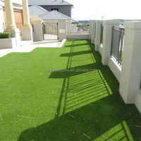 4 Color Artificial Grass With High