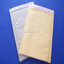 Golden Kraft Bubble Envelope With Self Seal