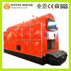 China Supply Coal / Biomass fired Steam Boiler for Food Industrial