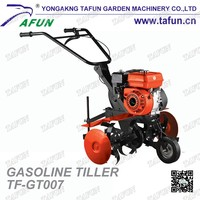 4 stroke air cooled corn cultivator with 163cc engine