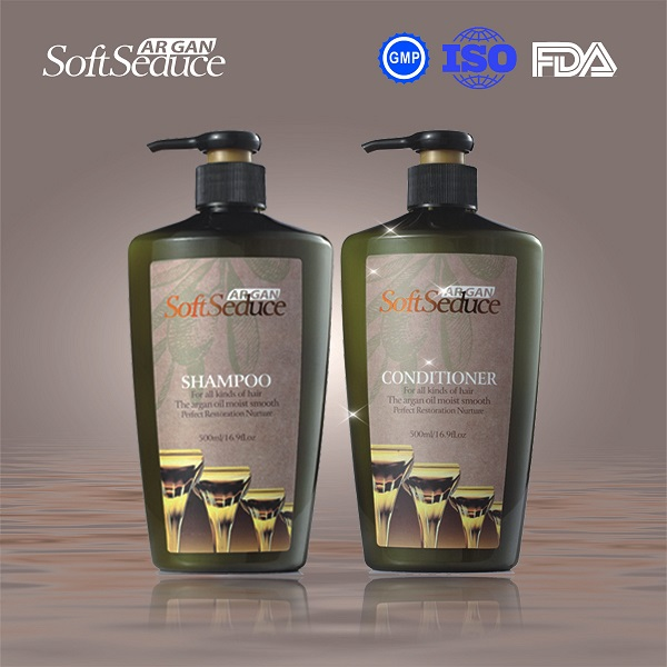 Soft Seduce Good Quality Argan Oil Hair Conditioner,OEM