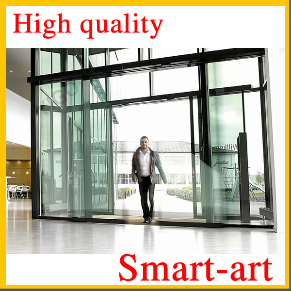 automatic glass door / automatic sliding door operator