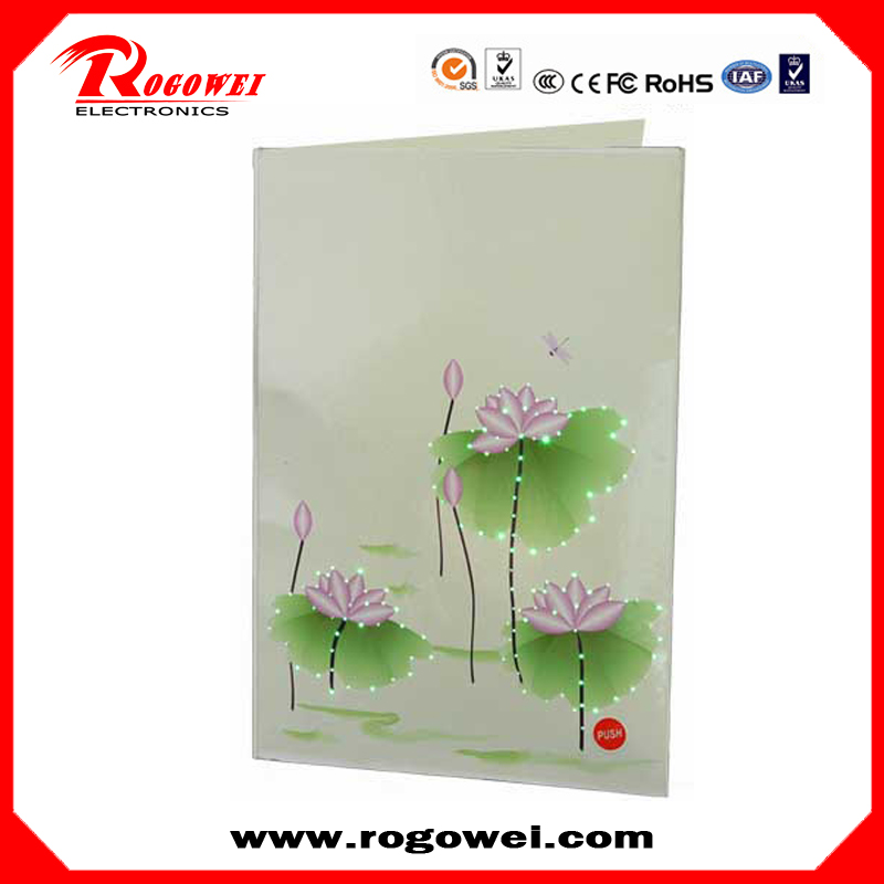 Factory marketing friendship greeting cards