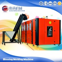 Professional Stable Performance Plastic Injection Blow Molding Machine