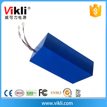 Rechargeable lithium ion battery12V 60ah RV, Caravan and Marine LiFePO4 Battery