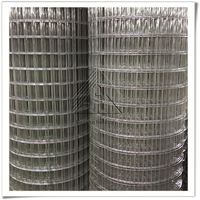 high quanlity welded rabbit cage wire mesh