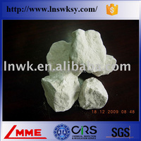 China Shenyang LMME burned/calcined dolomite stone