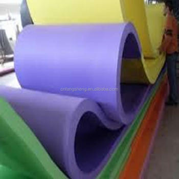 Factory Directly flip flops for shoes making camouflage eva foam sheets