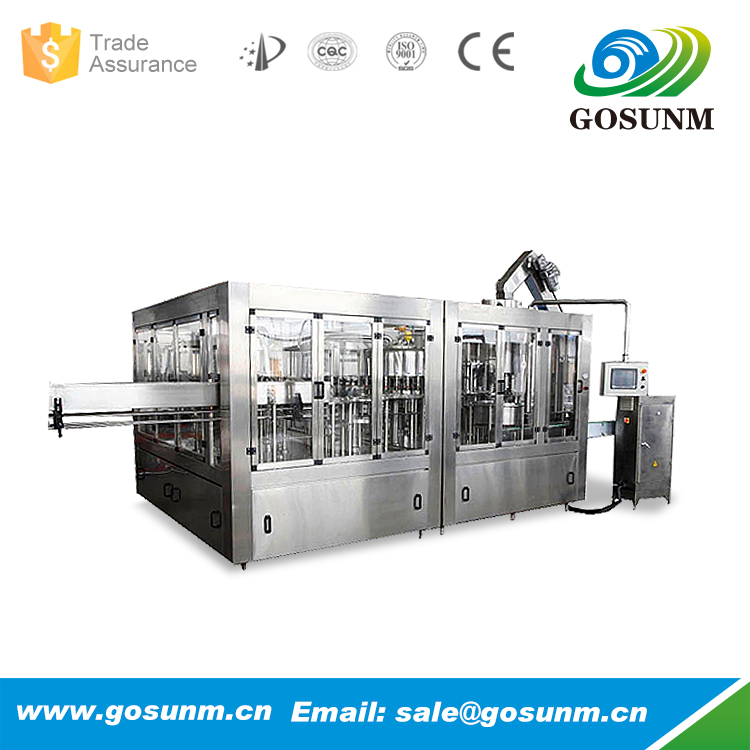 china supplier automatic chili sauce filling machine production line
