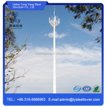 5KM wifi Antenna Mast Lightning Rob Tower