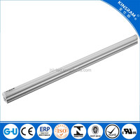 No Dark area super brightness smd 12w circular t5 5 feet led fluorescent tube light