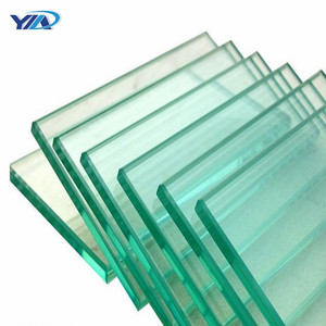 Commercial glass panels standard sizes outdoor glass panels