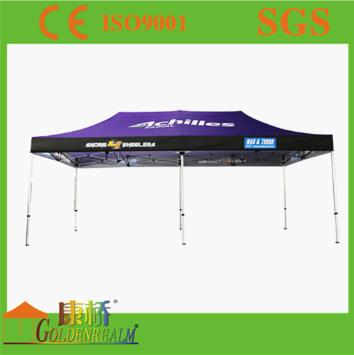 big 3*6m pop up gazebo/advertising tent Custom Logo Heavy Duty Canopy Tent, Quality Trade Show Folding Tent, Marquee Tent
