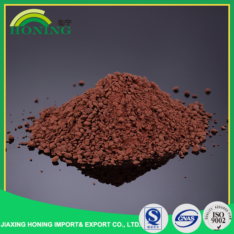 Brown High Electrical Strength Phenolic Moulding Compound for eletrical appliance