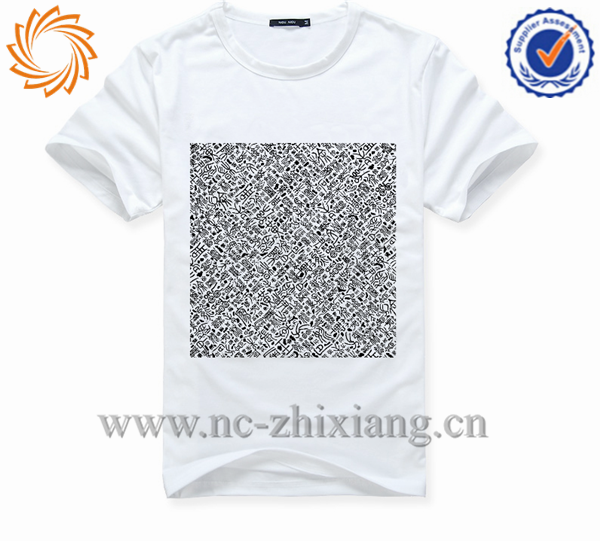 Cheap white t-shirt size s m l xl xxl xxxl