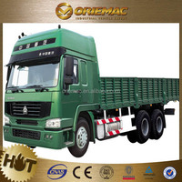 HOWO mini 6*4 SINOTRUK cargo truck for sale