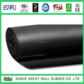 Great Wall High Density Customized Hypalon Rubber Sheet With Good Sale