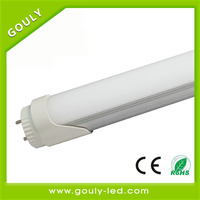 super brightness led 8 tube red tube cartoon tube