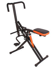 Body strong fitness equipment abdominal crunch machines