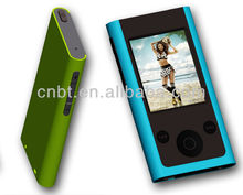 8GB 1.8 inch Mp3 Mp4 Mp5 Player with LCD Screen, FM Radio, Games & Movie Player