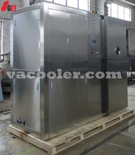 Pastry/Bread Vacuum Chiller for Central Kitchen