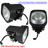 "9-32v 5.7"" 35w 55w 70w hid xenon work light,off road hid work light"