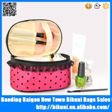 New products fashion toiletry wash organizer wash travel makeup bags cosmetic women